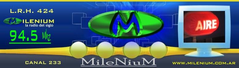 Radio MileNiuM 94.5