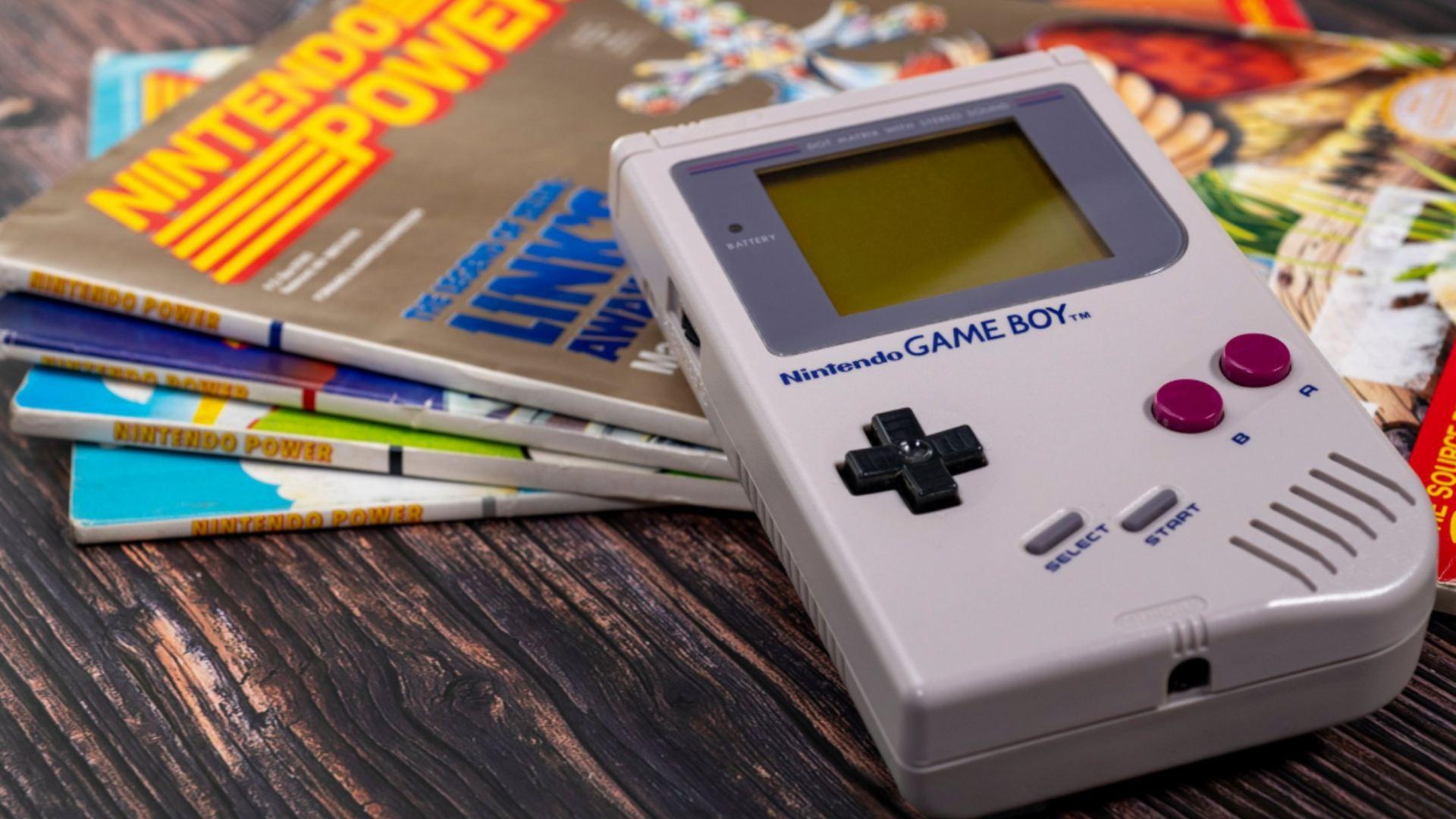 El catálogo de Game Boy le permitió a la consola seguir vigente por más de una década (Foto: Twitter Nintendo of America)