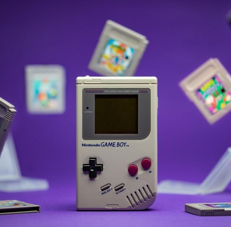 En los primeros tres años Nintendo vendió 32 millones de aparatos (Foto:@BountyHuntersG1)