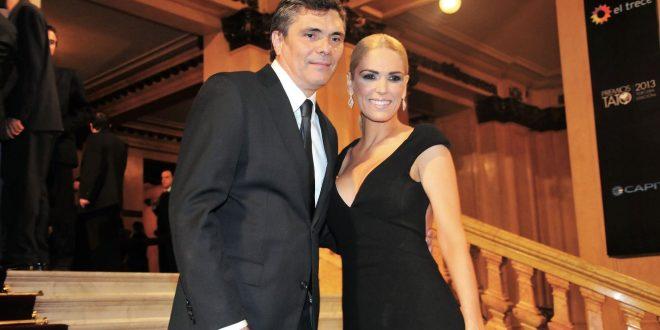 """Viviana Canosa confirmó su separación de Alejandro Borensztein: """"Lo intentamos pero no se pudo"""""""