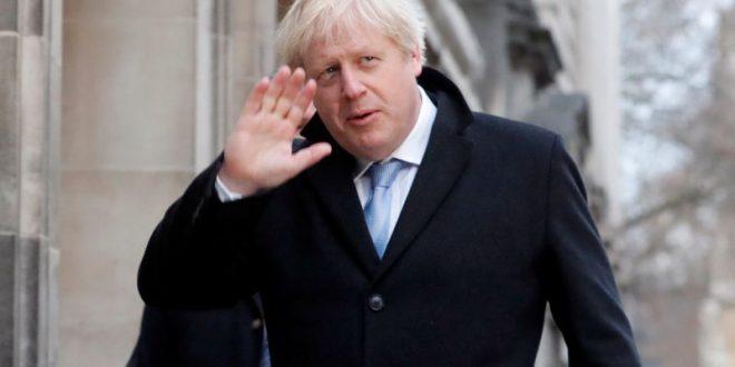 Primer ministro británico Boris Johnson logra mayoría en Parlamento: sondeo boca urna