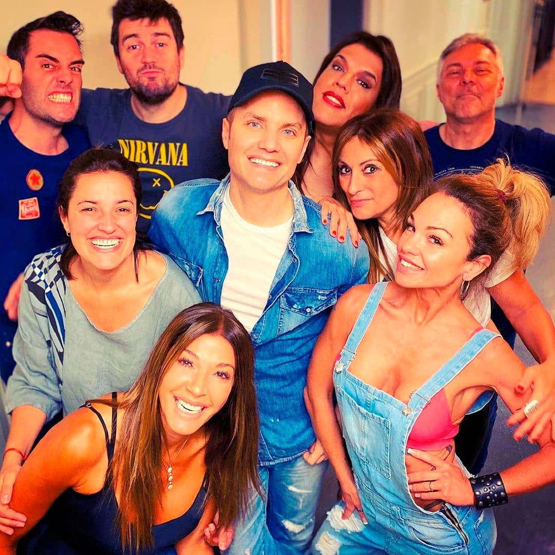 """Lorena Paola, la nueva integrante de """"Club Del Moro"""" (Foto: Instagram)"""